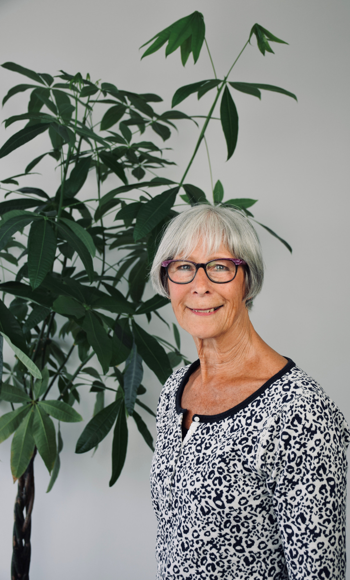 Energiecoach Marijke Hoos
